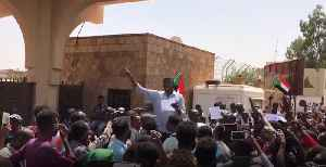 Protest Held in Khartoum Against Egyptian 'Interference' After Cairo Summit [Video]