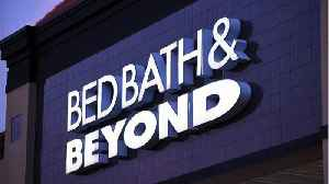 Don't Hold Back: Activist Investors Savage 'Garbage Cans Galore' Bed Bath & Beyond [Video]