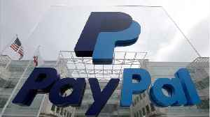 PayPal Is Investing $500 Million Into Uber As Part Of Its $90 Billion IPO [Video]