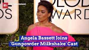 Angela Bassett Agrees To Do A New Movie [Video]