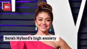 Sarah Hyland Is Having A Tough Time With Her Health [Video]