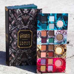 Game of Thrones makeup collection is inspired by the seven kingdoms [Video]