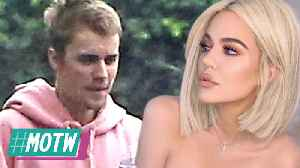 Justin Bieber Allegedly DUMPS Pregnant Wife Hailey! Tristan BLAMES Khloe For RUINED Reputation! MOTW [Video]