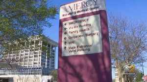 Investigation Underway After 2 Legionnaires' Cases Reported At Mercy Hospital
