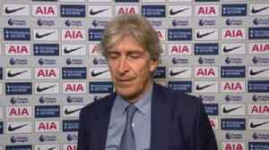 Pellegrini: We played a complete game [Video]