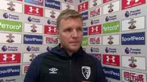 'I'll be pleased for the season to end!' [Video]