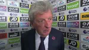 Hodgson: We showed character [Video]