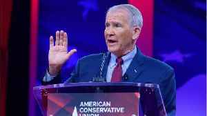 Oliver North Steps Down As NRA President Amid Dispute Over 'Damaging' Information [Video]