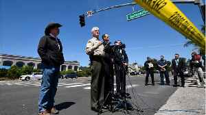 San Diego Synagogue Shooting: One Worshipper Dead, Three Wounded [Video]