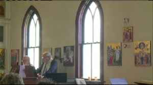 North side church gets ready for Eastern Orthodox Easter [Video]