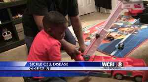 SICKLE CELL [Video]