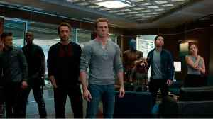 'Avengers: Endgame' Is Claiming World Records [Video]