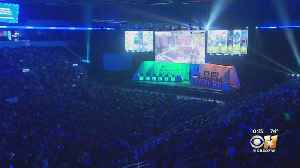 North Texas Burns Blue For First Home Games Of Overwatch League [Video]