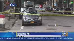 NYPD Investigating Police-Involved Shooting [Video]