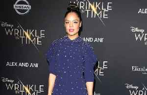 Tessa Thompson related to Little Woods character [Video]