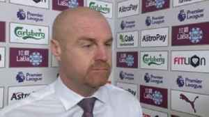 Dyche: We made it awkward for City [Video]