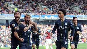 Manchester City Back In First With 2 Games Left [Video]