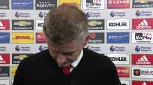 Solskjaer not giving up on top-four finish [Video]