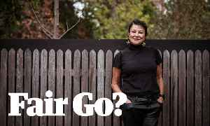 Fair Go? Susan Mathewson on living 'two seconds from the street'  – video [Video]