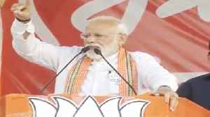 This speech of PM Modi exposes Opposition in Serampore | Watch Video | Oneindia News [Video]