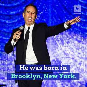 Happy Birthday, Jerry Seinfeld! [Video]