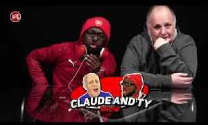 Are Arsenal Fans Getting Carried Away? | Claude & Ty Show [Video]