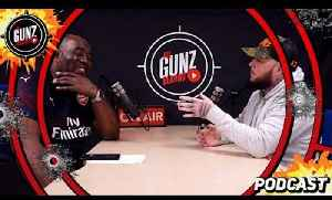 Arsenal Should Not Be Scared Of NAPOLI! | All Gunz Blazing Podcast ft DT [Video]