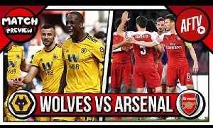 Wolves vs Arsenal Match Preview |