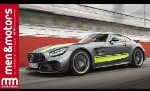 2019 Mercedes-AMG GT R Pro | Merc's Most Extreme Road Car [Video]