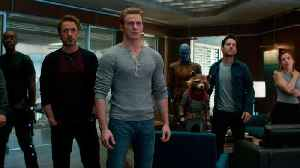 'Avengers: Endgame' May Be The Final Avengers Movie [Video]