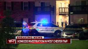 Police seek suspect in quadruple homicide in West Chester Township [Video]