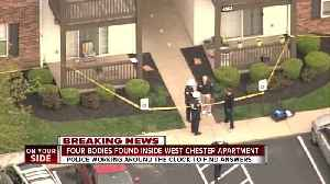 Police searching for suspect in West Chester quadruple homicide [Video]