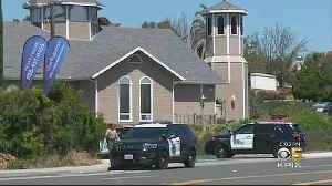 News video: SoCal Synagogue Shooting Prompts Bay Area Police To Increase Patrols