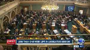 2019 Colorado legislative session: What passed, what failed and what's left [Video]