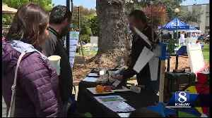 The City of Watsonville Celebrates Earth Day [Video]