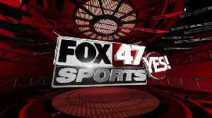 FOX 47 Weekend Sports Recap [Video]