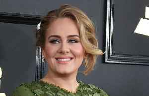 Adele already divorced? [Video]