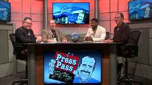 Press Pass All Stars: 4/28/19 [Video]
