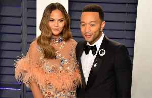 Chrissy Teigen: My family life is 'controlled chaos' [Video]