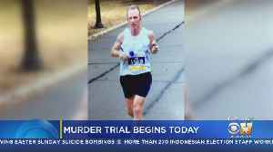 Trial Starts For Man Accused Of Killing Jogger With Machete [Video]