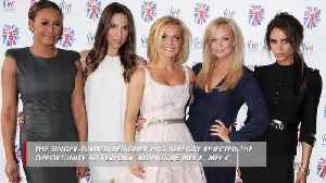 Victoria Beckham to reunite with Spice Girls in London? [Video]