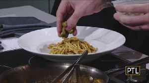 Pasta World Championship [Video]