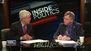 Inside Politics: John Vile P.2 [Video]