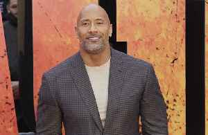 Dwayne Johnson moved by meetings with emotional fans [Video]
