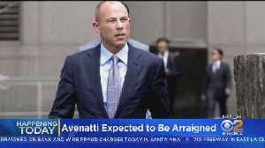 Michael Avenatti In Court For Embezzling Millions From Clients [Video]