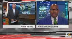 Cedric Maxwell On Sports Final: Celtics Destroy Bucks In Game 1, But Series Not Over [Video]