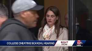 Defendants face new charges in cheating scandal [Video]