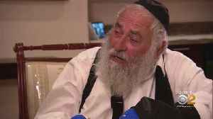 Community Comes Together After California Synagogue Shootin [Video]