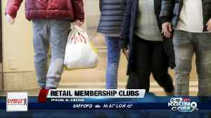 Pros and cons of retail membership [Video]