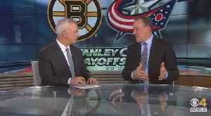 Sports Final: Where Are Bruins' Top Forwards This Postseason? [Video]